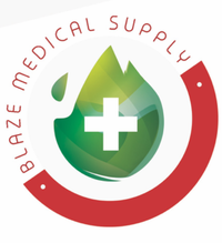 Blaze Medical Sup... is a Weed Finder