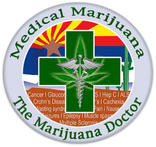 The Marijuana Doctor -- Flagstaff